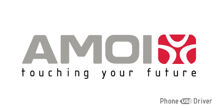 Download Amoi usb Drivers