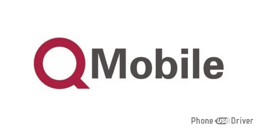Download QMobile usb Drivers