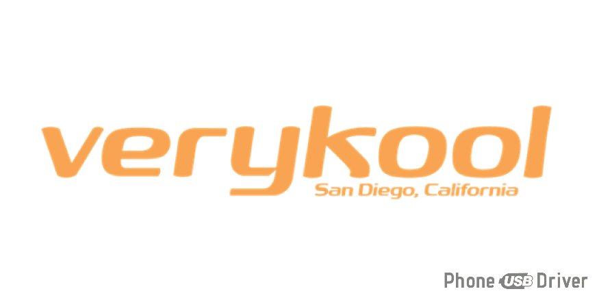 Download Verykool usb Drivers